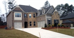 New Home Developement In Lassiter High District