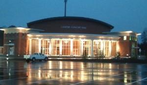 Lassiter Concert Hall