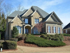 Grove at Highland Point Homes - Lassiter High