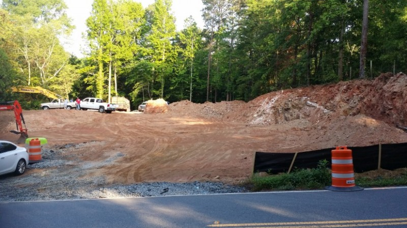 East Cobb Custom Builder Lots