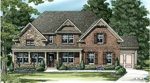 East Cobb New Construction Home