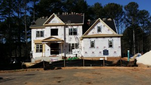 Lassiter New Construction Homes