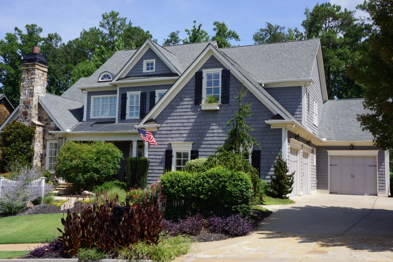4409 Mystique Landing East Cobb Home for Sale