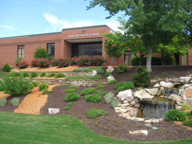 Lassiter High makes top school list
