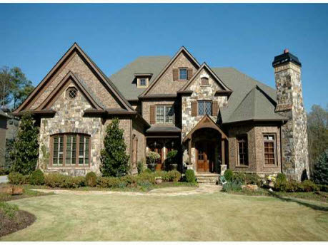 East Cobb Luxury Estate 1.5 Million