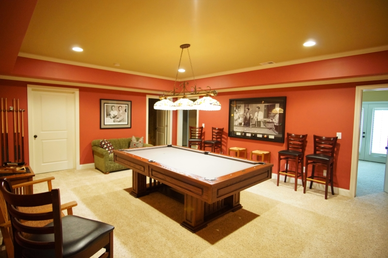 4409 Pool & Game Room
