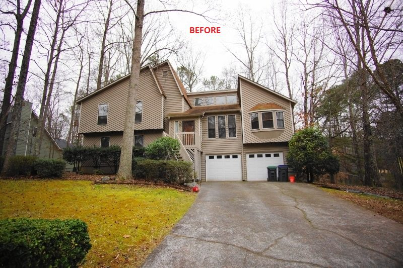2648 Forest Way East Cobb