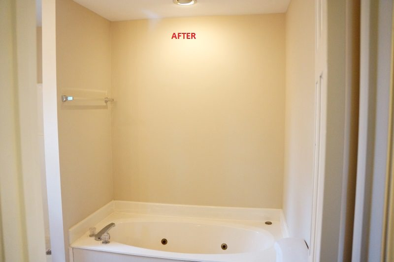 East Cobb Updated M Bath