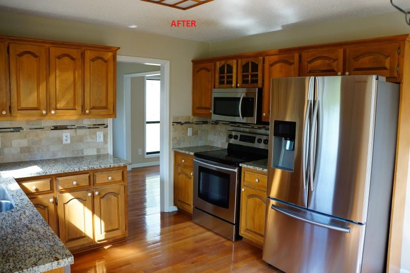 2648 New Kitchen