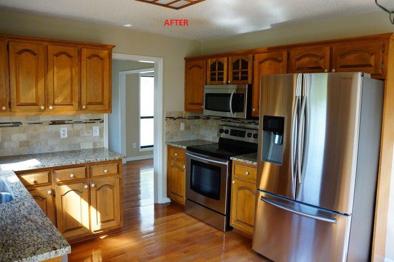 2648 New Kitchen